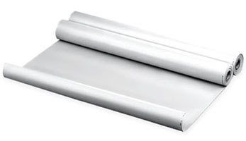 Рулон K-FLEX 0.35x1000-25 PVC RS 590 white