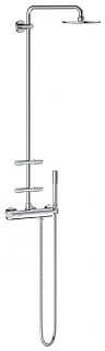 Grohe 27374000 Rainshower System душ. сист