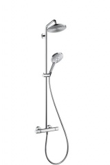 Raindance Select S 240 Showerpipe, ½' 27115000
