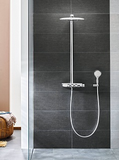 Grohe 26250LS0 Rainshower System SmartControl душевая сист.