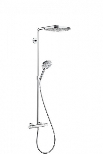 Raindance Select S 300 2jet Showerpipe, ½' 27133000