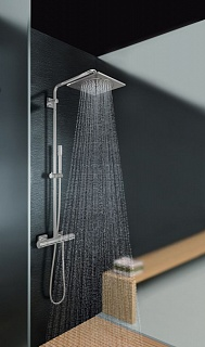 Grohe 27469000 Rainshower F-Series душ. сист.