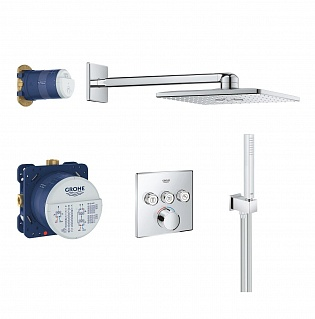 Grohe 34712000 GRT SmartControl THM набор для душа