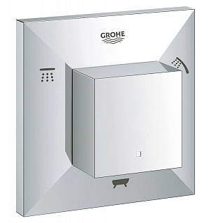 Grohe 19796000 Allure Brilliant панель